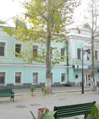 Дом А.В. Суворова