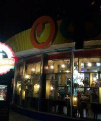 "Ресторан ""Al Capone"""