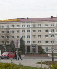 """Отель """"Optima"""""""