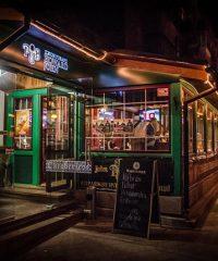 """Паб """"John Howard Pub & Whisky Club"""""""