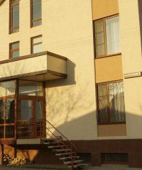 Гостиный двор Приднепровский