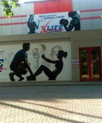 Фитнес Клуб X-life