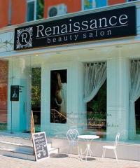 Салон красоты «Renaissance»