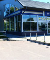 Субару Центр «СЛАВМОТОРС»