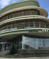 Мини-отель Greenstone