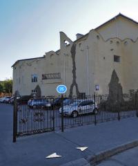 Отель Компас